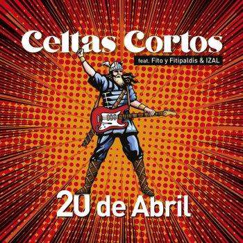 Testi 20 de abril (feat. Fito y Fitipaldis & IZAL)