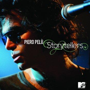 Testi Piero Pelù MTV- Story Tellers
