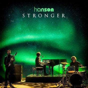 Testi Stronger - Single