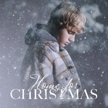 Home for Christmas - EP - cover art