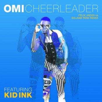 Testi Cheerleader (Felix Jaehn vs Salaam Remi Remix)