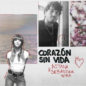 Testi Corazón Sin Vida - Single