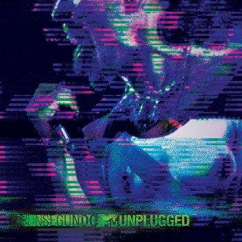 Testi Un Segundo MTV Unplugged - EP