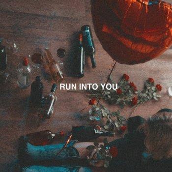 Testi Run Into You - Single