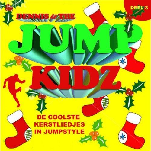 Dennis Feat The Jumpkidz Rudolf Dat Leuke Rendier Lyrics Musixmatch