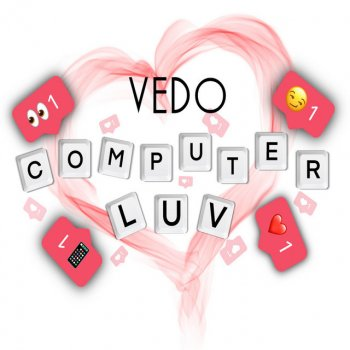 Testi Computer Luv - Single