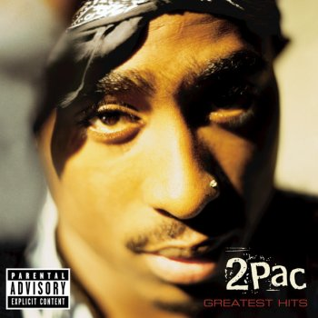 Changes - 1998 Greatest Hits (Explicit) by 2Pac feat. Talent - cover art