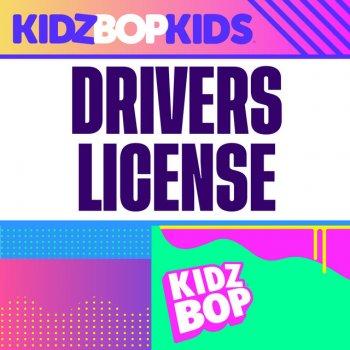 Testi Drivers License - Single