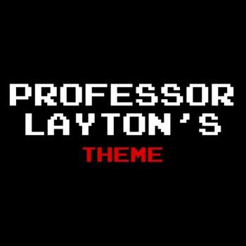"Testi Professor Layton's Theme (From ""Professor Layton & The Curious Village"")"
