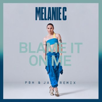 Blame It On Me (PBH & Jack Remix) - Single - cover art