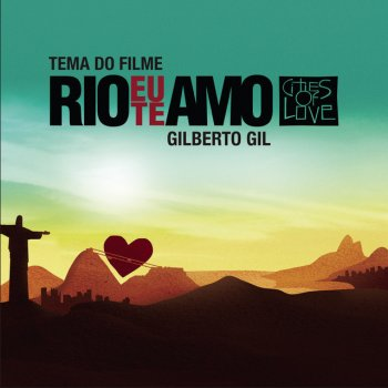 Testi Rio, Eu Te Amo