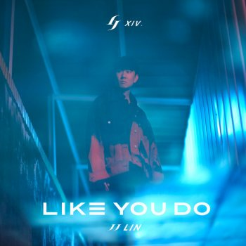 Like You Do - cover art