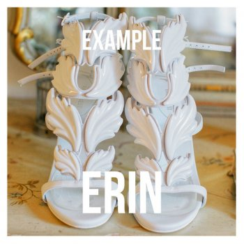 Testi Erin - Single