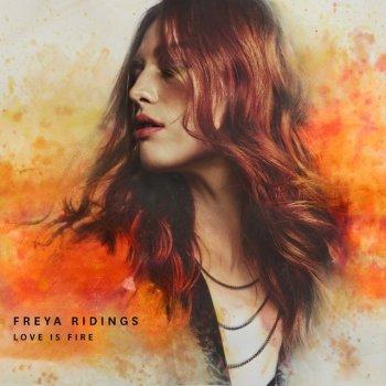 Testi Love Is Fire