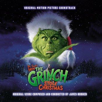 How The Grinch Stole Christmas Lyrics.Dr Seuss How The Grinch Stole Christmas Original Motion