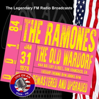 Testi Legendary FM Broadcasts - The Old Wardorf, San Francisco CA 31st January 1978