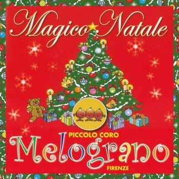 Anche Quest Anno E Gia Natale.Anche Quest Anno E Gia Natale Testo Piccolo Coro Melograno Mtv Testi E Canzoni