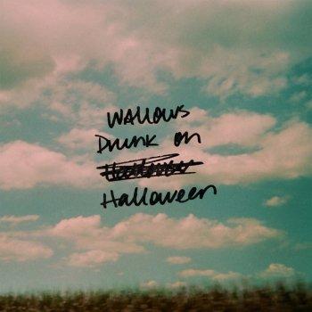 Testi Drunk on Halloween