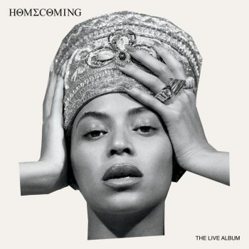 HOMECOMING: THE LIVE ALBUM lyrics – album cover