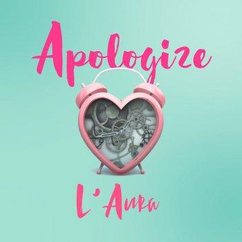 Testi Apologize