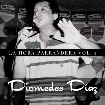 La Hora Parrandera, Vol. 1 - cover art