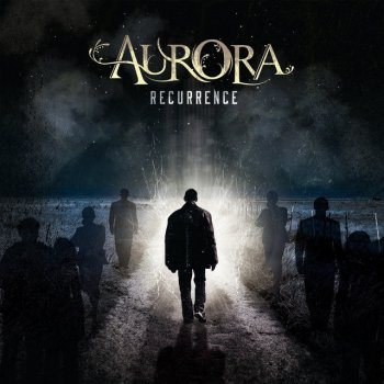 Recurrence by Aurora - cover art