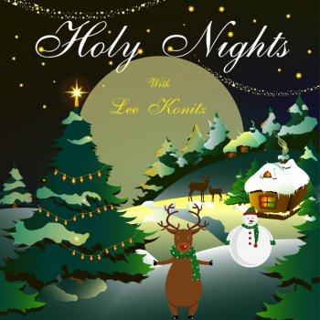 Testi Holy Nights With Lee Konitz