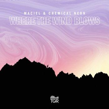 Chemical Neon Feat. Maciel - Where The Wind Blows Lyrics