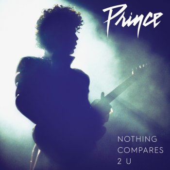 Nothing Compares 2 U lyrics – album cover