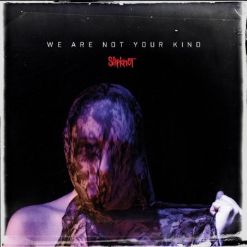 Solway Firth/Unsainted                                                     by Slipknot – cover art