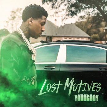 Testi Lost Motives - Single