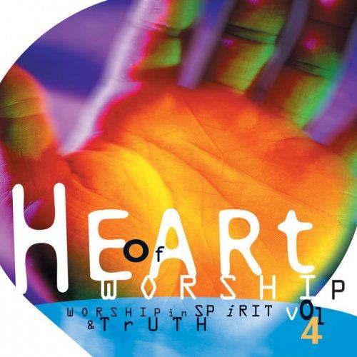 Heart Of Worship Band Welcome Holy Spirit Lyrics