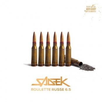 Testi Roulette russe 7 #Thanos - Single