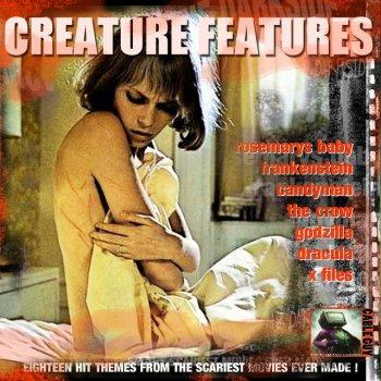 Testi Creature Features