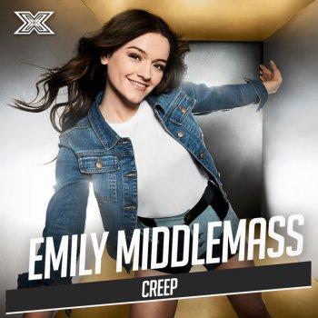 Testi Creep (X Factor Recording)