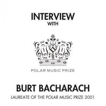 Testi Interview With Burt Bacharach