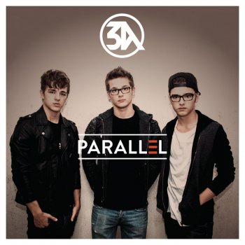 Parallel - Alternativ Version by 3A - cover art