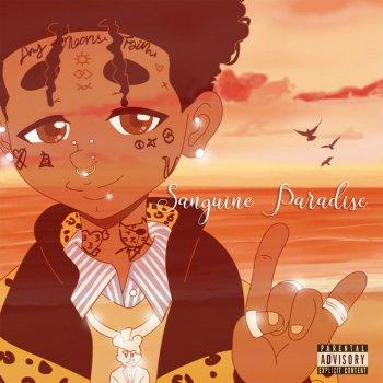 Sanguine Paradise by Lil Uzi Vert - cover art