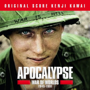 Testi Apocalypse War of Worlds 1945 - 1991 (Music from the Original TV Series by Isabelle Clarke and Daniel Costelle)