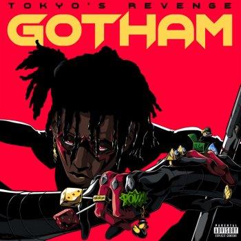 Testi GOTHAM - Single