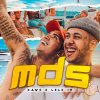Mds lyrics – album cover