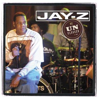 Testi Jay-Z Unplugged