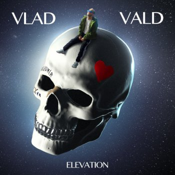 Elévation lyrics – album cover