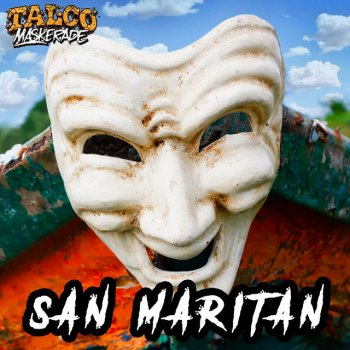 Testi San maritan (feat. Talco Maskerade) - Single