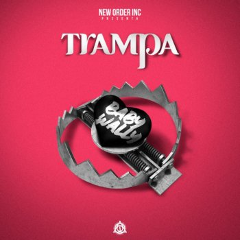 Trampa by Baby Wally feat. Dayme y El High & Fenix The Producer - cover art