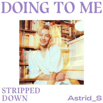 Testi Doing To Me (Stripped Down) - Single