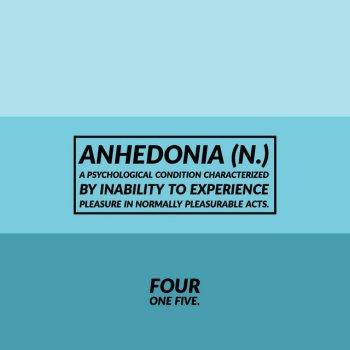 Testi Anhedonia (Acoustic)