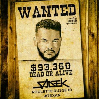 Testi Roulette russe 10 #Texan - Single