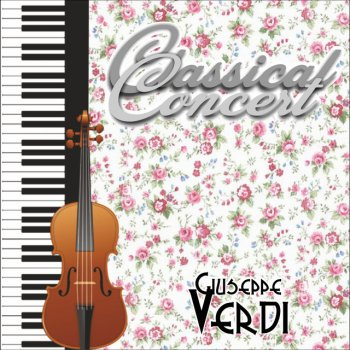 Testi Giuseppe Verdi, Classical Concert
