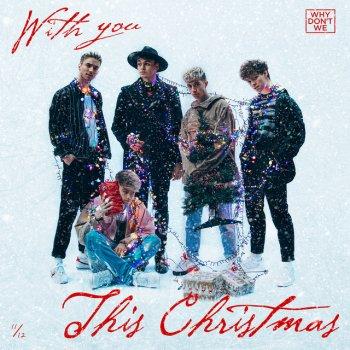 Testi With You This Christmas - Single
